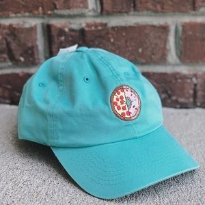 🍕🍩Pizza/Donut Graphic Hat
